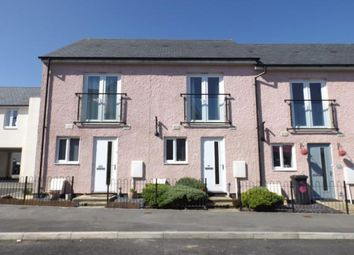 Thumbnail 2 bed terraced house for sale in Newquay, Cornwall