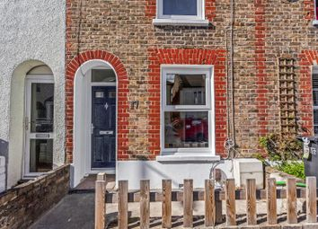 Thumbnail 2 bedroom terraced house to rent in Keens Road, Croydon