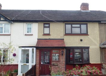 Thumbnail 3 bedroom terraced house for sale in Stoneleigh Avenue, Enfield