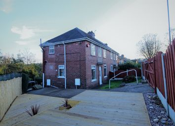 3 bed end terrace house for sale in Southey Hall Drive, Sheffield S5
