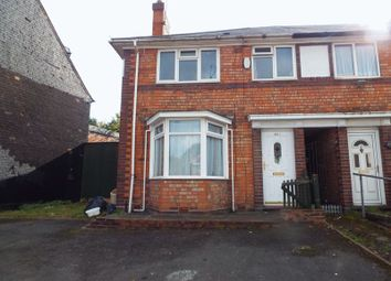 Thumbnail 4 bed semi-detached house to rent in Harborne Park Road, Harborne, Birmingham
