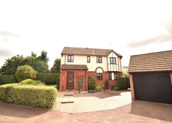 4 bed detached house for sale in Old Rope Walk, Haverhill CB9