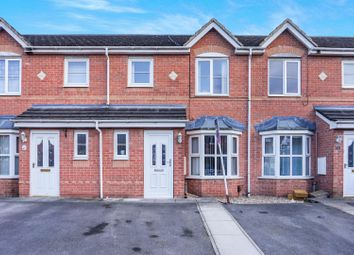 3 bed terraced house for sale in Oldfield Close, Ossett WF5