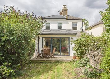 Thumbnail 3 bed property for sale in Nightingale Road, West Molesey
