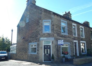 Thumbnail 3 bed end terrace house for sale in Red Lion Street, Earby, Lancashire
