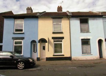 Thumbnail 4 bedroom terraced house to rent in Samuel Road, Portsmouth