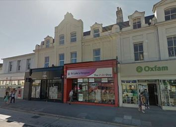 Thumbnail Retail premises to let in 42 Mutley Plain, Mutley