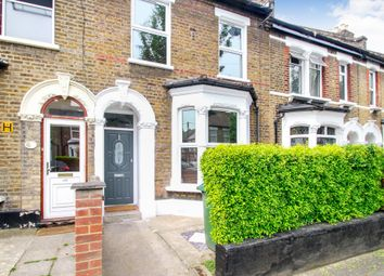 Thumbnail 3 bed terraced house to rent in Ranelagh Road, Leytonstone, London