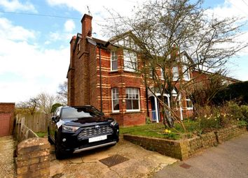 4 bed semi-detached house for sale in Quakers Hall Lane, Sevenoaks, Kent TN13