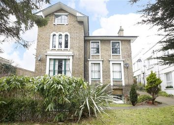 Thumbnail 1 bedroom flat for sale in Honor Oak Road, London