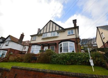 Thumbnail 1 bed flat for sale in Park Avenue, Scarborough