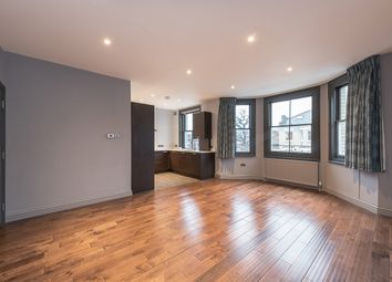 Thumbnail 2 bed flat to rent in Crossfield Road, London