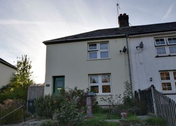 Thumbnail 3 bed end terrace house for sale in Highfield Road South, Dartford, Kent