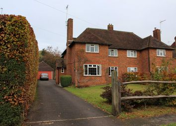 Thumbnail 3 bedroom semi-detached house for sale in Shepherds Way, Tilford