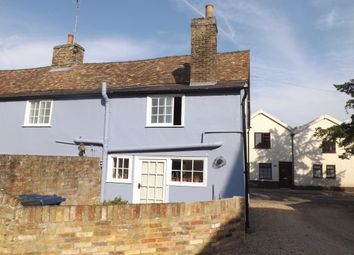 Thumbnail 1 bed property to rent in High Street, Sawston, Cambridge