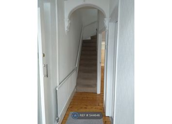 Thumbnail 3 bed terraced house to rent in Gaen Street, Barry