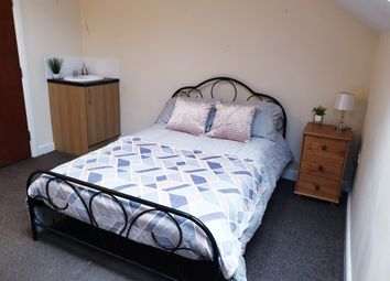 7 bed shared accommodation to rent in St. Vincent Avenue, Wheatley, Doncaster DN1
