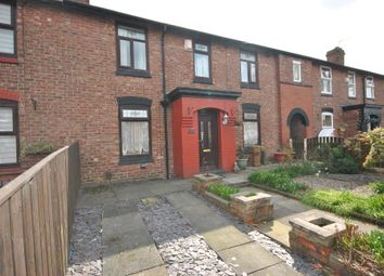 3 bed terraced house for sale in Grasmere Crescent, Eccles, Manchester M30