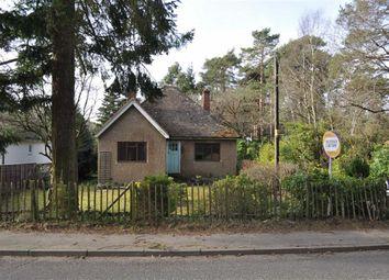3 bed detached bungalow for sale in Tilford Road, Rushmoor, Farnham GU10