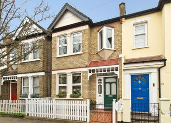 Thumbnail 2 bed terraced house for sale in Gore Road, London