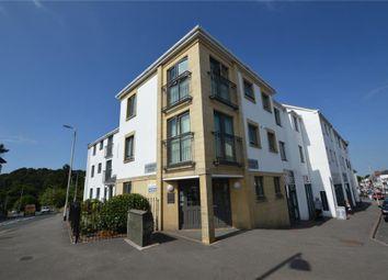 Thumbnail 1 bed flat for sale in Highbridge Court, 96-100 Ridgeway, Plymouth, Devon