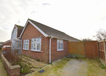 Thumbnail 2 bed bungalow to rent in Napier Avenue, Jaywick, Clacton-On-Sea