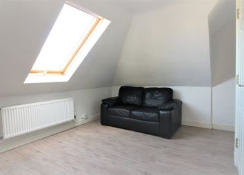 Thumbnail 1 bed flat for sale in The Square, Pennington, Lymington