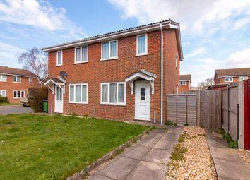 2 bed semi-detached house for sale in Egerton Villas, Green Lane, Folkestone CT19