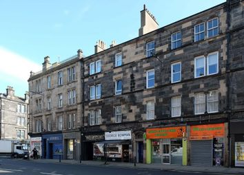 Thumbnail 3 bed flat for sale in 42/7 Great Junction Street, Leith, Edinburgh