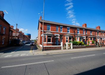 Thumbnail 1 bed property to rent in Tarvin Road, Great Boughton, Chester