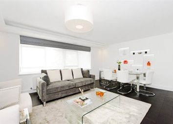 Thumbnail 3 bed flat for sale in Clifton Place, London