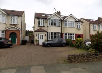 Thumbnail Property for sale in Willow Road, Enfield