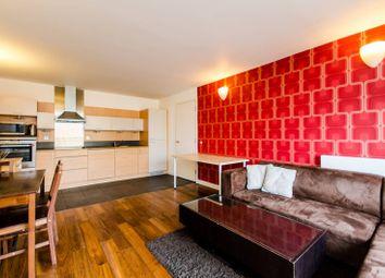 Thumbnail 2 bed flat for sale in John Harrison Way, Greenwich