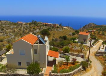 Thumbnail 3 bed detached house for sale in Kefalas, Apokoronas, Chania, Crete, Greece