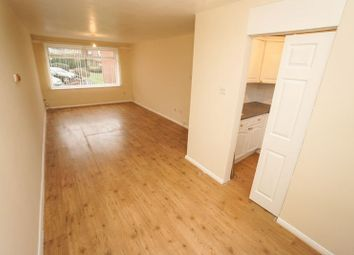 Thumbnail 1 bedroom flat to rent in Stocks Park Drive, Horwich, Bolton