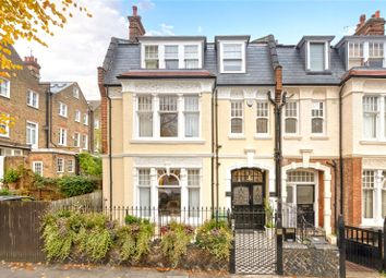 Thumbnail 5 bed end terrace house for sale in Glenilla Road, London