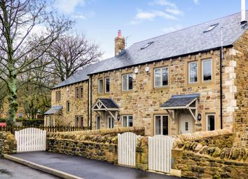 Thumbnail 3 bed end terrace house for sale in Raines Road, Giggleswick, Settle