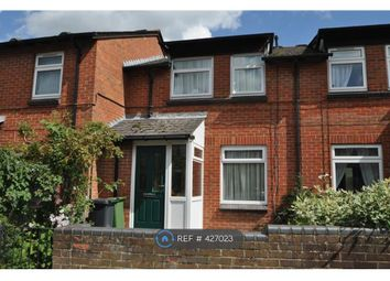 Thumbnail 3 bed terraced house to rent in Frimley Green Road, Camberley