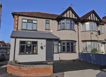 Hartland Drive, Ruislip Manor, Ruislip HA4. 4 bed end terrace house