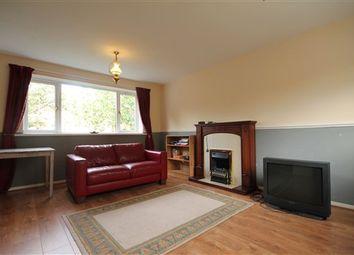 Thumbnail 1 bedroom flat to rent in Beechburn Walk, Newcastle Upon Tyne