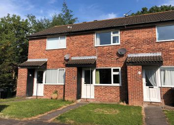 Thumbnail 2 bed town house for sale in Winterburn Way, Loughborough