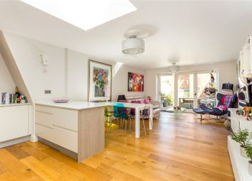 Thumbnail 3 bed flat for sale in Old Post House, Arden Grove, Harpenden, Hertfordshire