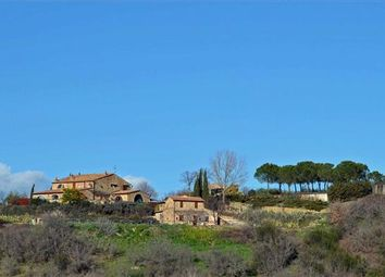Thumbnail 11 bed farmhouse for sale in 58100 Grosseto, Province Of Grosseto, Italy