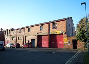 Thumbnail Warehouse to let in Unit 4, Bush Walk, Worcester, Worcestershire