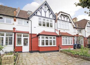 5 bed terraced house for sale in Melrose Avenue, London SW16