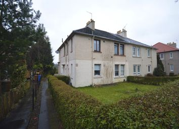 Thumbnail 2 bed flat to rent in Beatty Crescent, Kirkcaldy