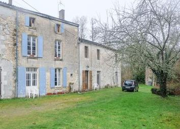 Thumbnail 6 bed property for sale in Le-Vert, Charente-Maritime, France