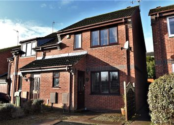 Thumbnail 2 bed semi-detached house for sale in Farmers Road, Bromsgrove