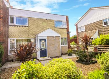2 bed semi-detached house for sale in Prince Of Wales Close, South Shields, Tyne And Wear NE34