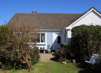 Thumbnail 2 bed detached bungalow for sale in Summerhill, Amroth, Narberth